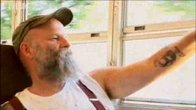 Click to play clip: Introducing Seasick Steve