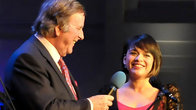 Click to play clip: Weekend Wogan - Norah Jones Interview