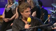 Click to play clip: John Barrowman Interview