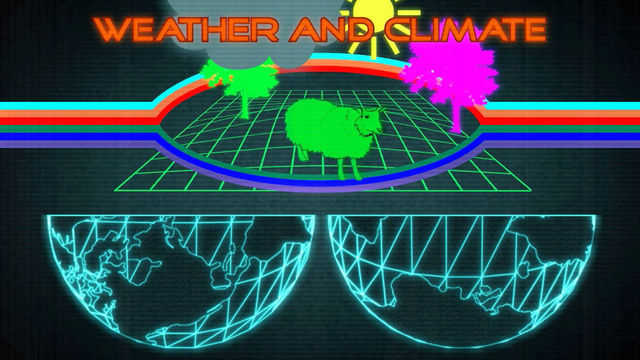 geography weather system Geography and climate climates and weather explained (routledge), note 3g on the asssociated cd-rom ibid, fig 1114 linacre, et and j hobbs 1977.