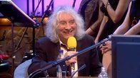 Click to play clip: Albert Lee interview on Weekend Wogan.