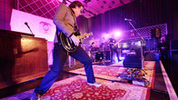 Click to play clip: Joe Bonamassa in Concert - Highlights