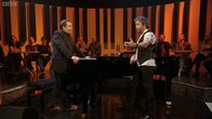 Click to play clip: Paul Rodgers talks to Jools Holland