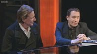 Click to play clip: Cream's Jack Bruce talks to Jools Holland