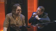 Click to play clip: Jerry Dammers talks to Jools