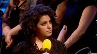 Click to play clip: Interview: Katie Melua
