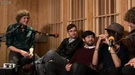 Click to play clip: Post War Years at Maida Vale