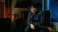 Click to play clip: Johnny Marr -Exclusive Outtake