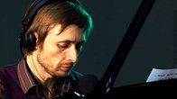 Click to play clip: The Divine Comedy - The Complete Banker
