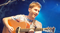 Click to play clip: Stornoway - Radio 1's Big Weekend in Bangor