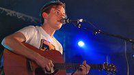 Click to play clip: Bombay Bicycle Club - Ivy and Gold (acoustic)