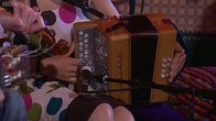 Click to play clip: Sharon Shannon and Friends