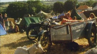 Click to play clip: Glastonbury 1984: The year Fela Kuti played