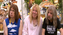 Glastonbury 2009 - Spinal Tap