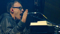 Click to play clip: Leftfield - Afrika Shox Live at Rockness 2010