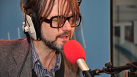 Click to play clip: Jarvis Cocker plays 'Further Complications'