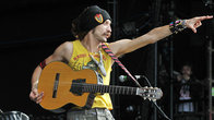 Click to play clip: Gogol Bordello - Main Stage