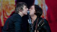 Click to play clip: Libertines - Main Stage