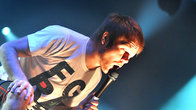 Click to play clip: Enter Shikari - NME/Radio 1 Stage