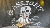 Click to play clip: The Gaslight Anthem - Main Stage