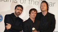Click to play clip: I Am Kloot chat to Lamacq