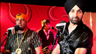 Click to play clip: Sukshinder Shinda  featuring Jazzy B