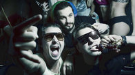 Click to play clip: Swedish House Mafia ft Tinie Tempah - Miami 2 Ibiza