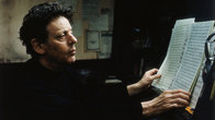 Click to play clip: Philip Glass