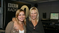 Click to play clip: Charlotte Church Road Trip (Audio)