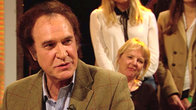 Click to play clip: Ray Davies chats to Jools