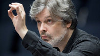 Click to play clip: Composer James MacMillan on 'The Confession of Isobel Gowdie'
