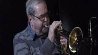 Click to play clip: Kenny Wheeler's 80th birthday session