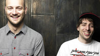 Click to play clip: Crookers Mini Mix