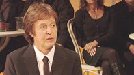 Click to play clip: Paul McCartney chats to Jools Holland.