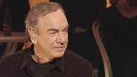 Click to play clip: Neil Diamond chats to Jools Holland.
