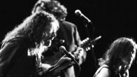 Click to play clip: Highlights: Robert Plant and Band of Joy in conversation