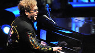 Click to play clip: Elton John interviewed ahead of his Electric Proms performance
