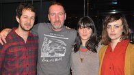Click to play clip: Sharon Van Etten joins Marc Riley in the studio