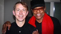 Click to play clip: Bobby Womack on playing the guitar