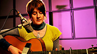 Click to play clip: Karine Polwart - Salter's Road
