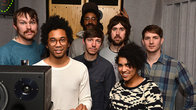 Click to play clip: Toro y Moi catch up with Zane Lowe