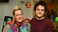 Click to play clip: Alice Russell speaks to Jamie Cullum