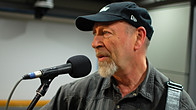 Click to play clip: Richard Thompson speaks to Mark Radcliffe