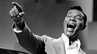 Click to play clip: Nat King Cole nominated for the Singers Hall of Fame