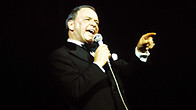 Click to play clip: Frank Sinatra is nominated for the Singers Hall of Fame