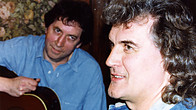 Click to play clip: Billy Connolly on Bert Jansch