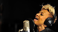Click to play clip: Emeli Sand - Mini Mix