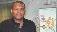 Click to play clip: Robert Cray chats to Steve Wright