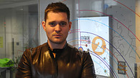 Click to play clip: Michael Buble chats to Steve Wright