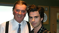 Click to play clip: Kelly Jones live in session for Terry Wogan
